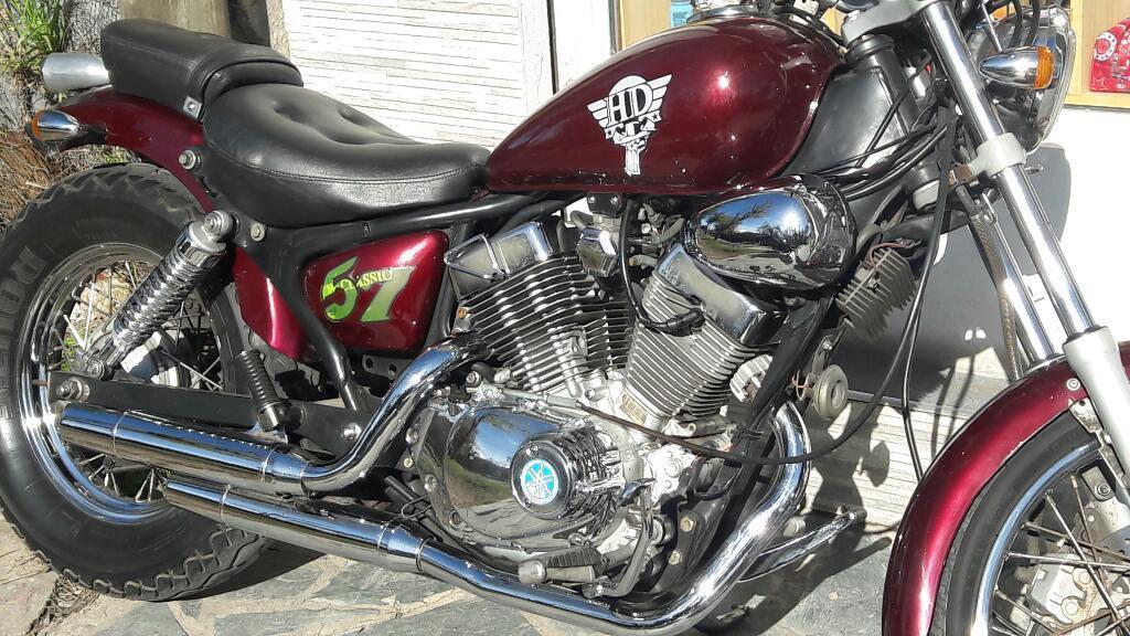 Vendo Mondial 250 2002