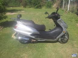 scooter keller conquista 150