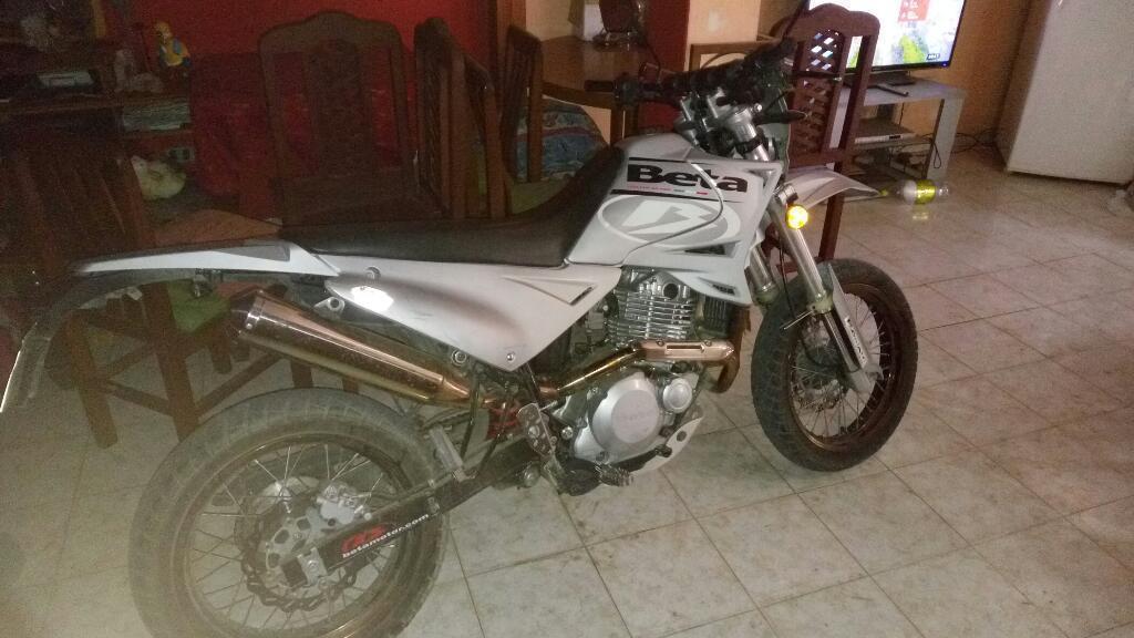 Beta 250 Italiana