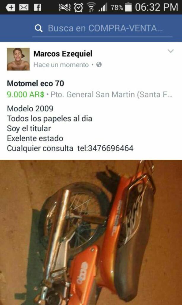 Eco 70