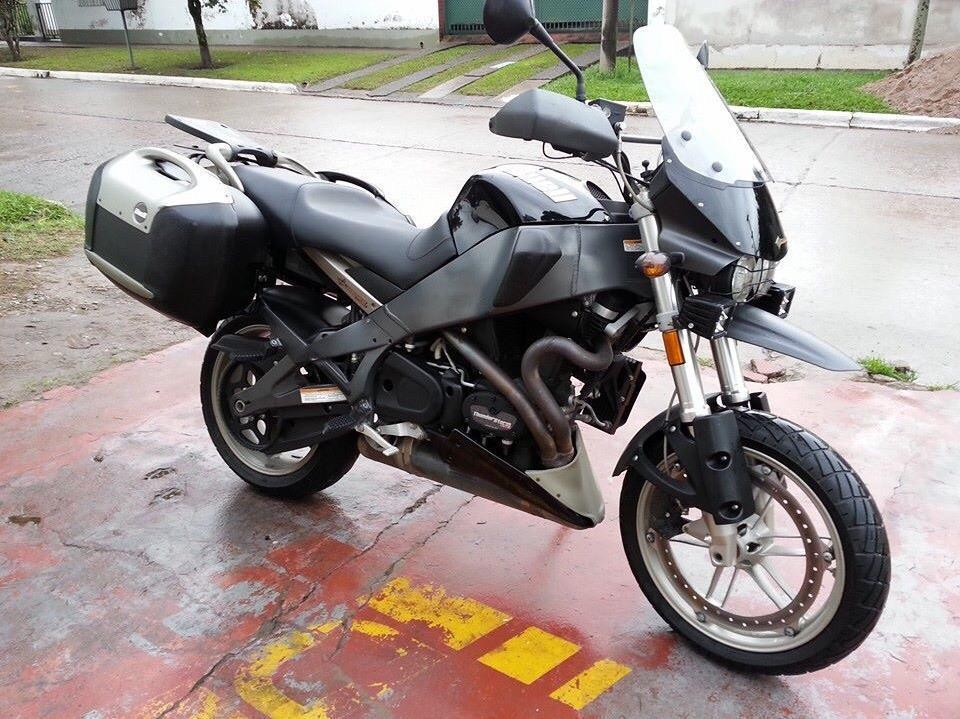 Moto Buell Ulysess Xb12X (Harley D.)
