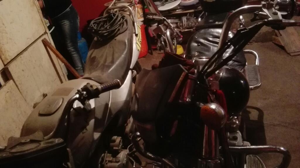 Moto Appia