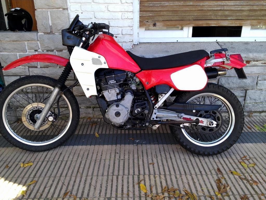 Kawasaki Klr 600 Nuevas Brick7 Motos