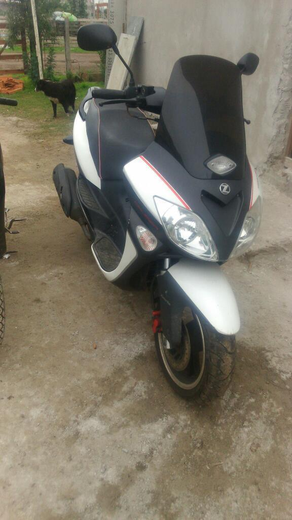 Scooters Zanella Cruse 150 Mod 2015