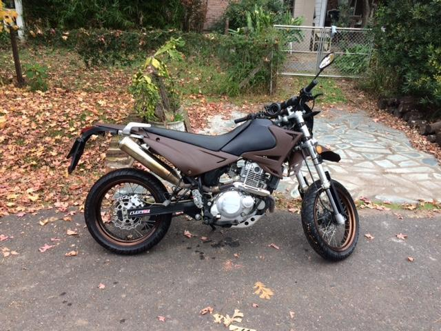 Beta Motard 2.5 250cc