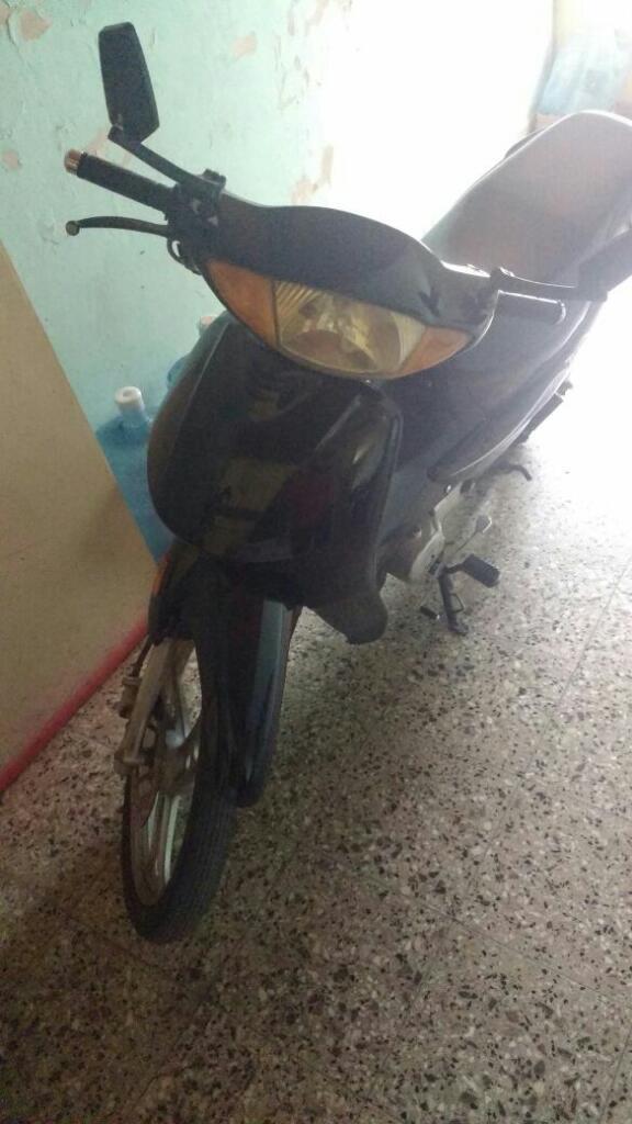 Vendo Moto Guerrero Trip Full 110