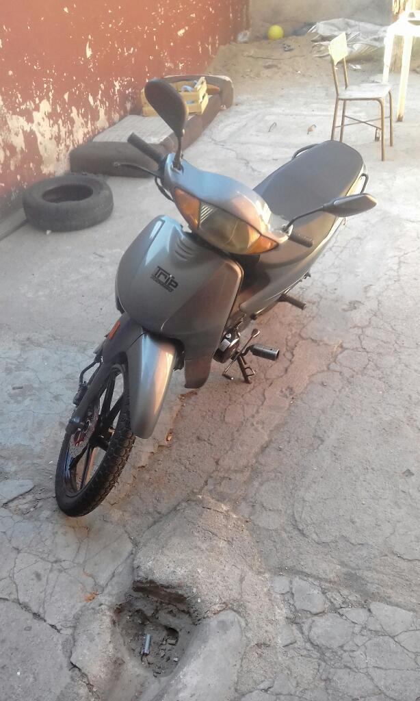 Vendo Moto Guerrero 110 Trip Full