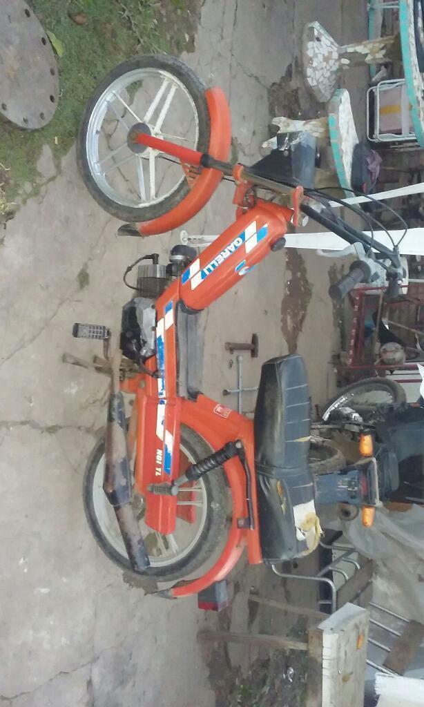 Vendo Ciclomotores