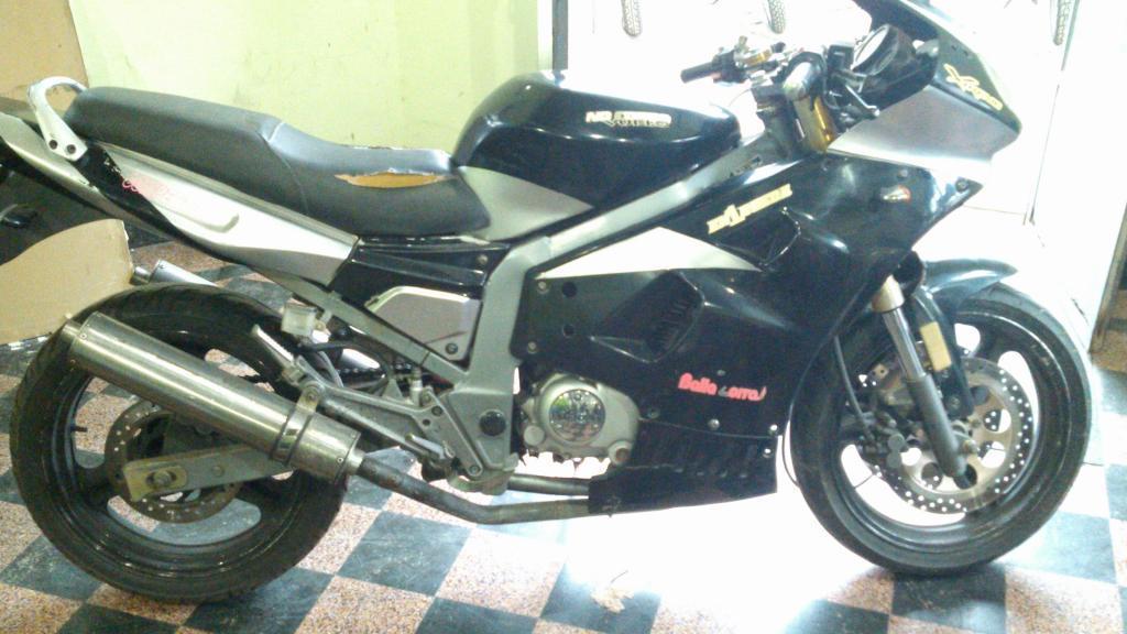 MONDIAL RD 200