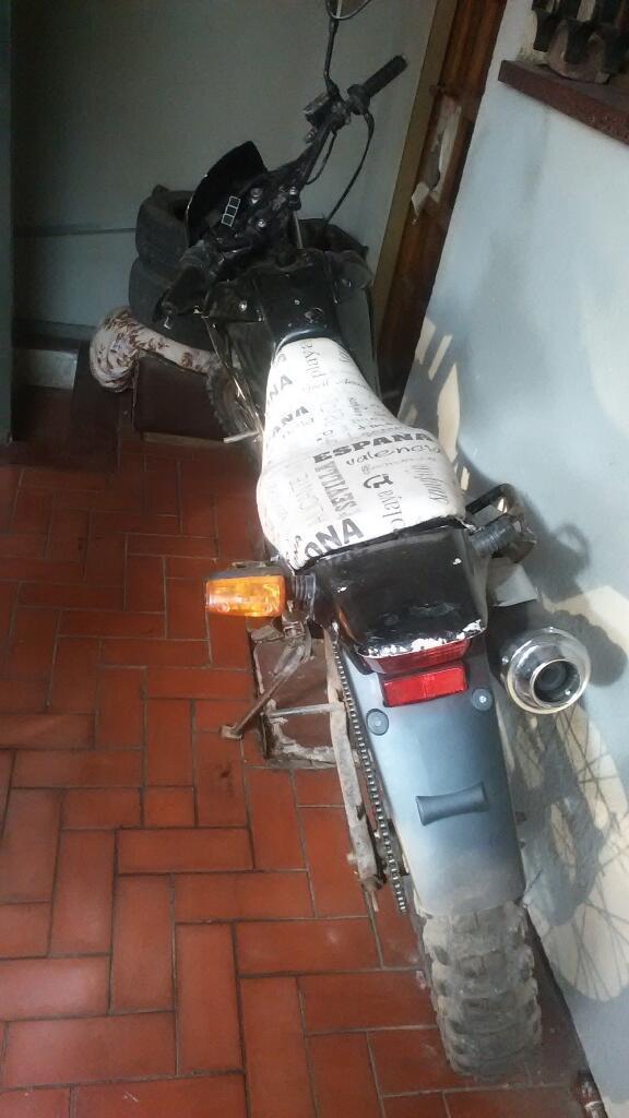 Motomel 150 Cc