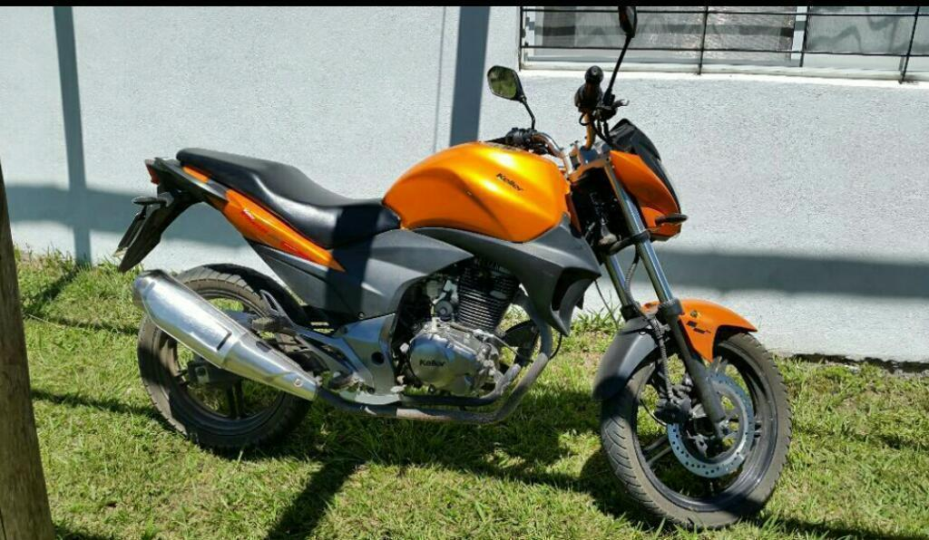 vendo motos Keller