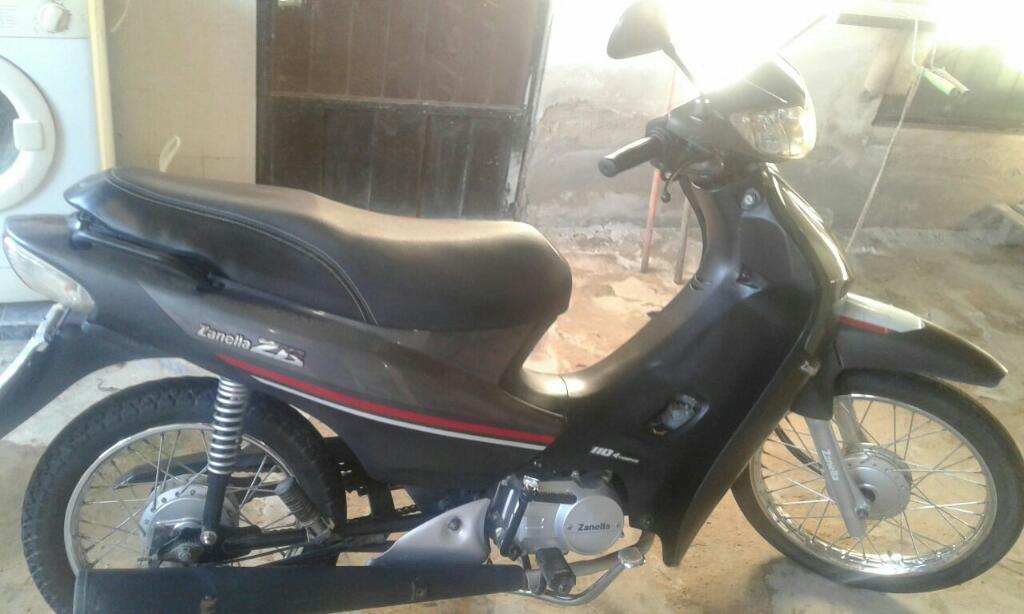 Vendo Motos 110
