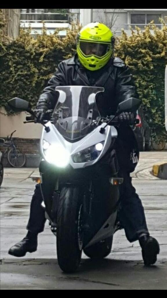 Vendo Ninja Sx 1000