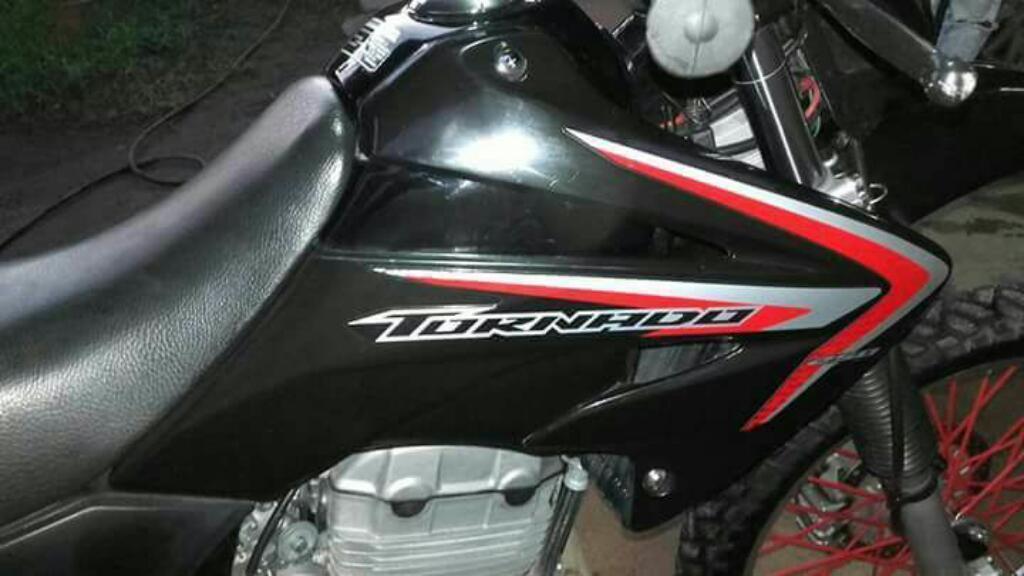 Xr Tornado 2015 Rec.moto