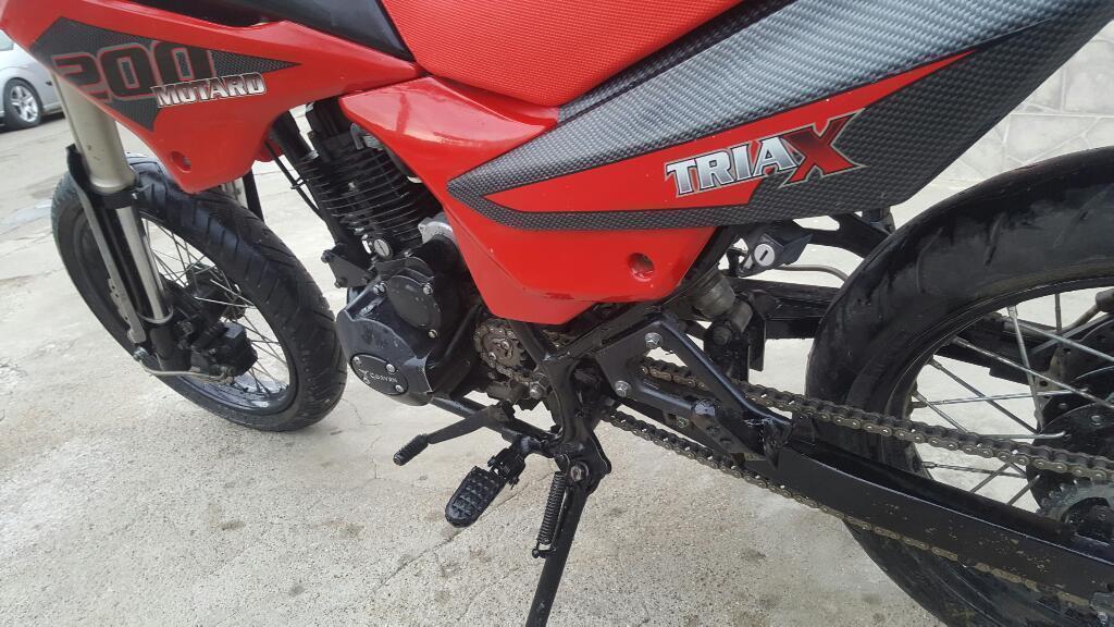 Liquido Moto 2012 200cc