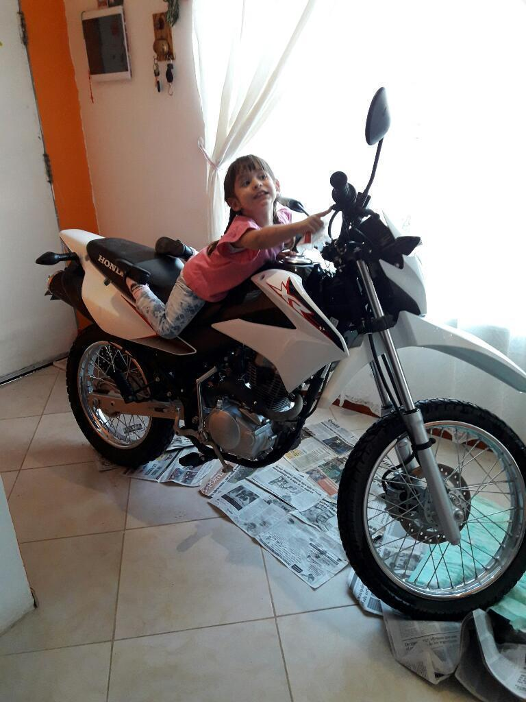 Moto Xr 150cc