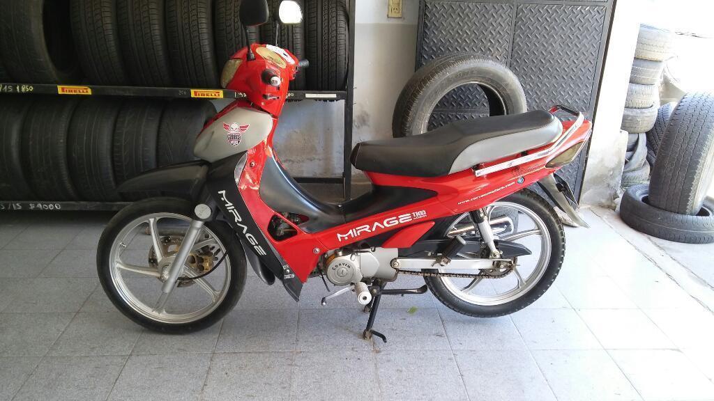 Moto Corven 110 Cc