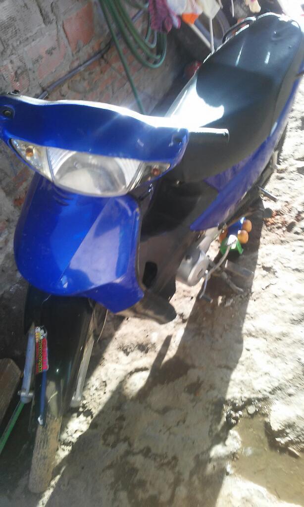 Mondial 110 Usadas Brick7 Motos