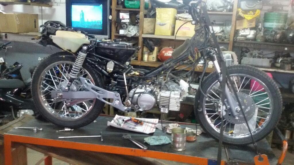 Kawasaki K1