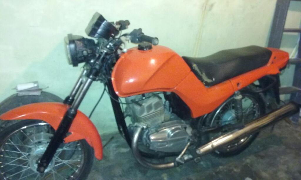 Vendo Jawa 350 2t