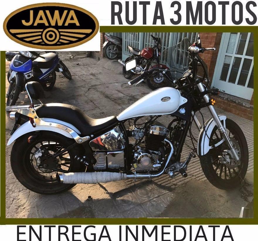Moto Jawa Daytona 350