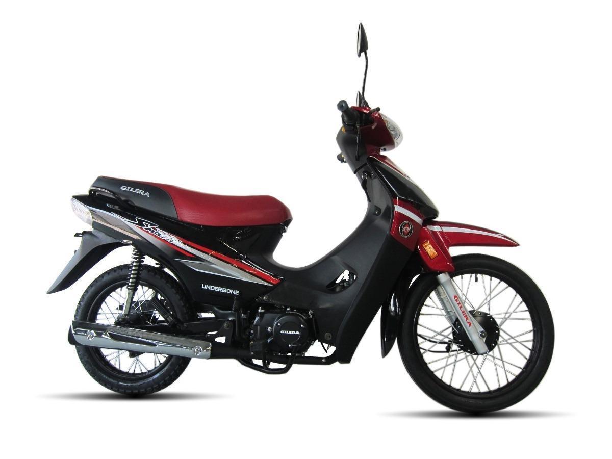 Oferta!!! Moto Gilera Smash Base Plan Ahora 12 - 18 Cuotas