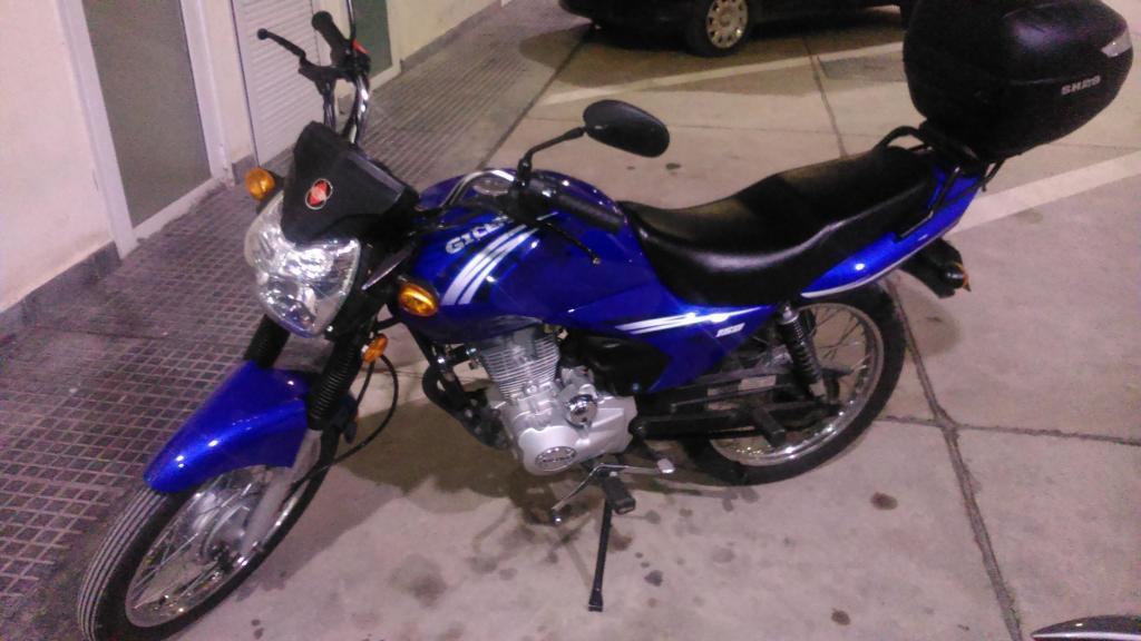 Vendo Gilera 150
