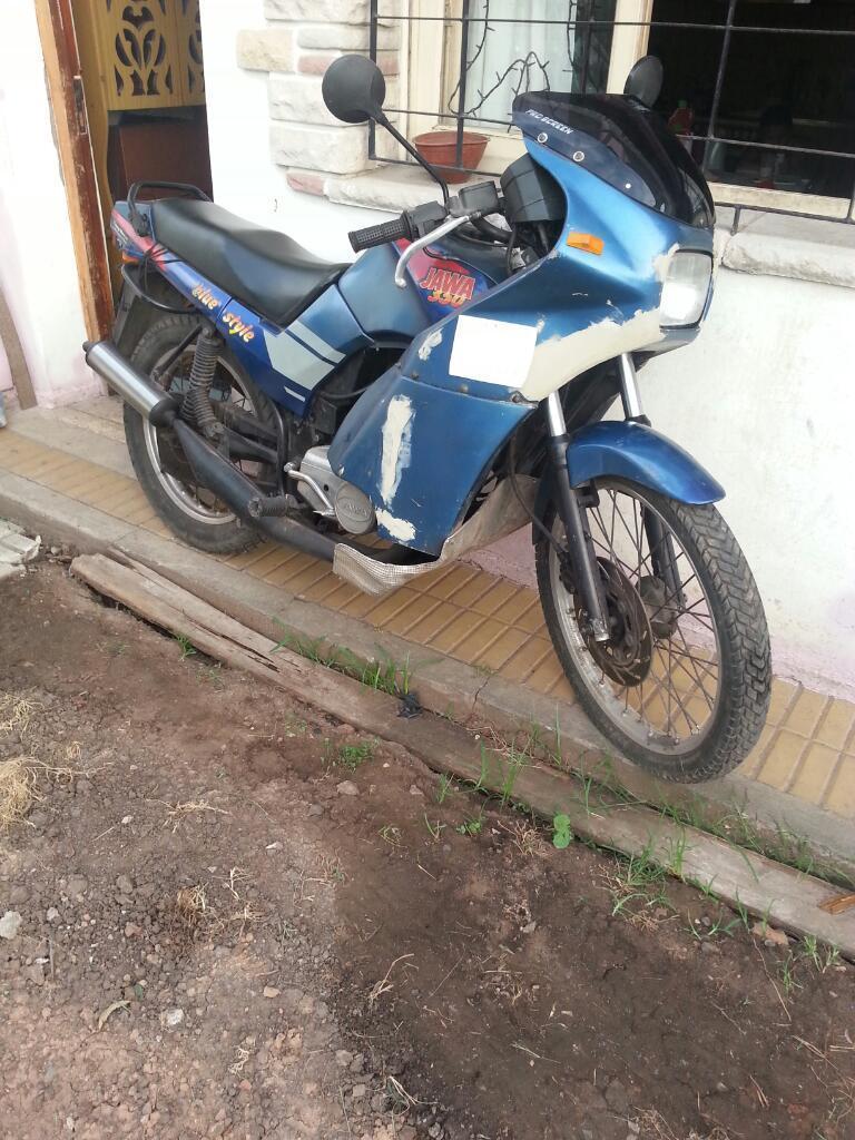 Jawa 350 2r