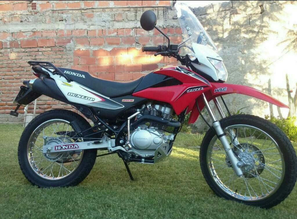 Moto Xr