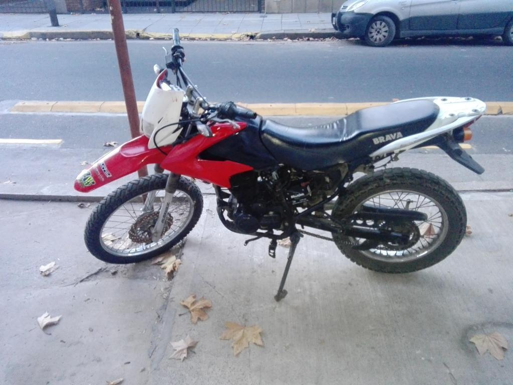 vendo texana 200cc no skua , xr , zr