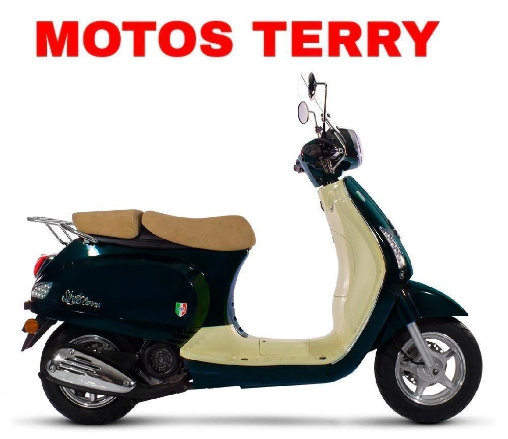 Scooter Motomel Strato 150 Euro Plan Ahora 18