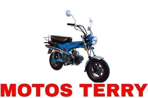 Moto Gilera Vc 70 Plan Ahora 18