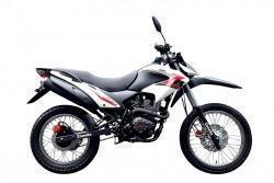Moto Zanella Zr 150 Enduro 0 Km Plan Ahora 12