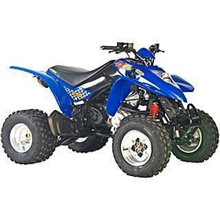 Kymco Cuatriciclo Mxer 250 Trx Automatico 4x2 Okm Moto Delta