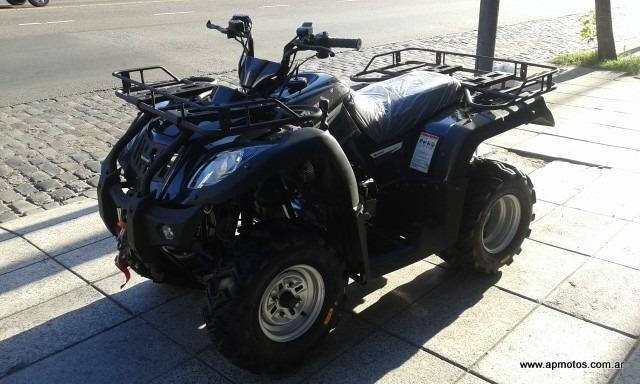 Motomel Quest 250 0km
