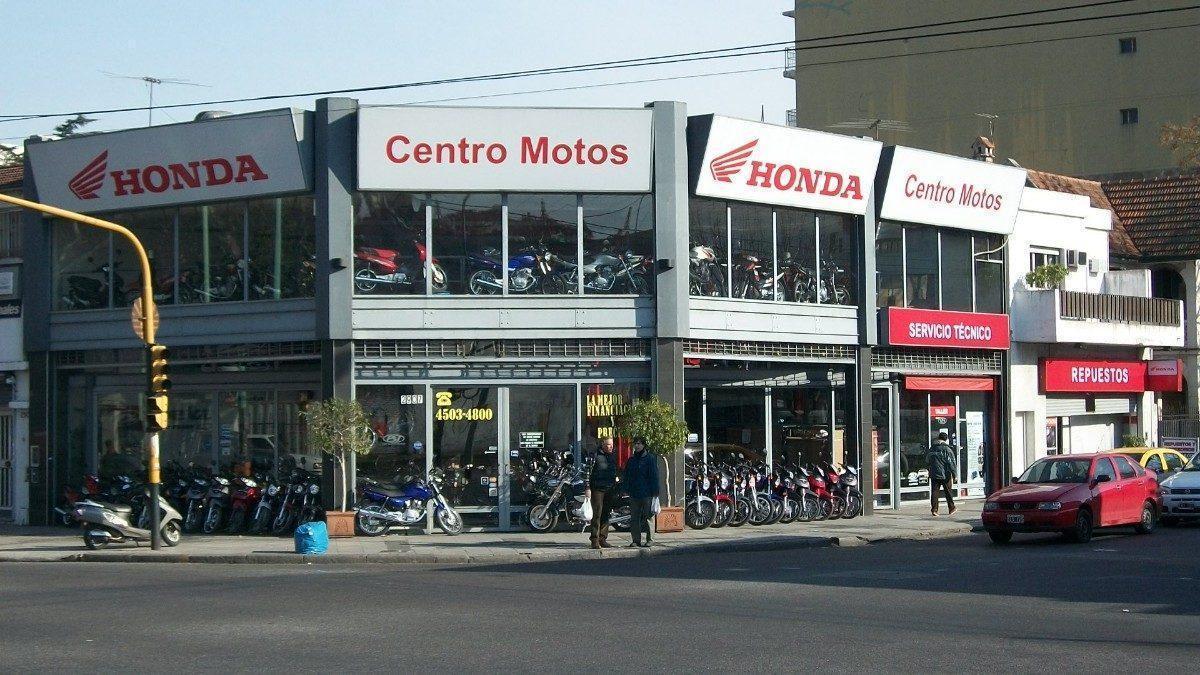 Honda Cg 150 Titan New 0km 18 X $2760 Centro Motos