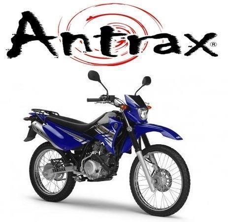Yamaha Xtz 125 0 Km Argentina $45.699 Antrax Avellaneda