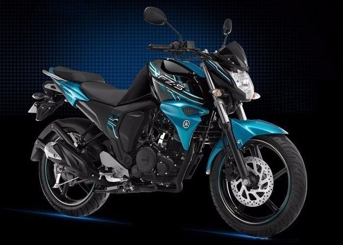 Fz S Fi Modelo 2017 Yamaha Motolandia Libertador 4792-7673