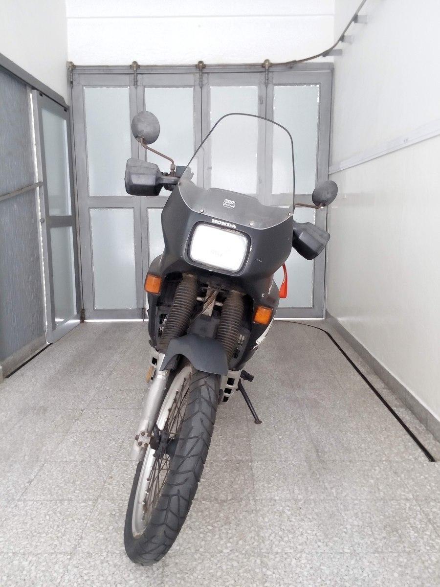 Honda Transalp 600 Solo X Telefono