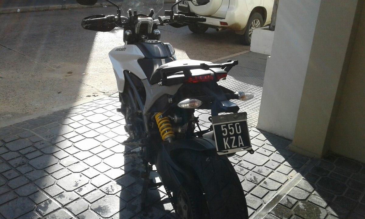 Ducati Hyperstrada 821 Cc 2015
