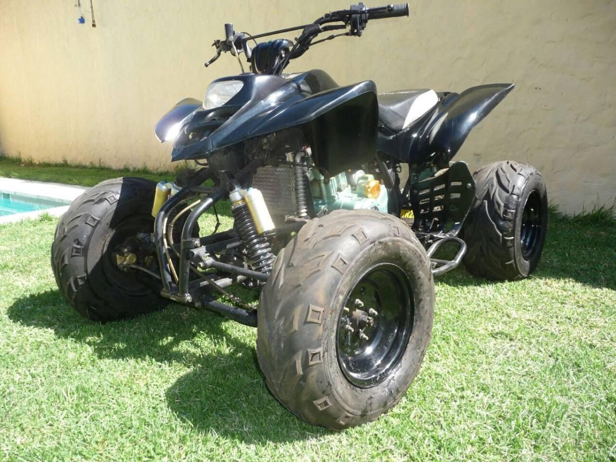 Panther Wr200 2007