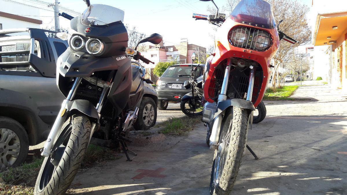 Gilera Msx 400cc / Shael 200cc