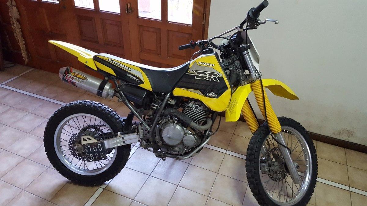 Suzuki Dr 350 R 1996
