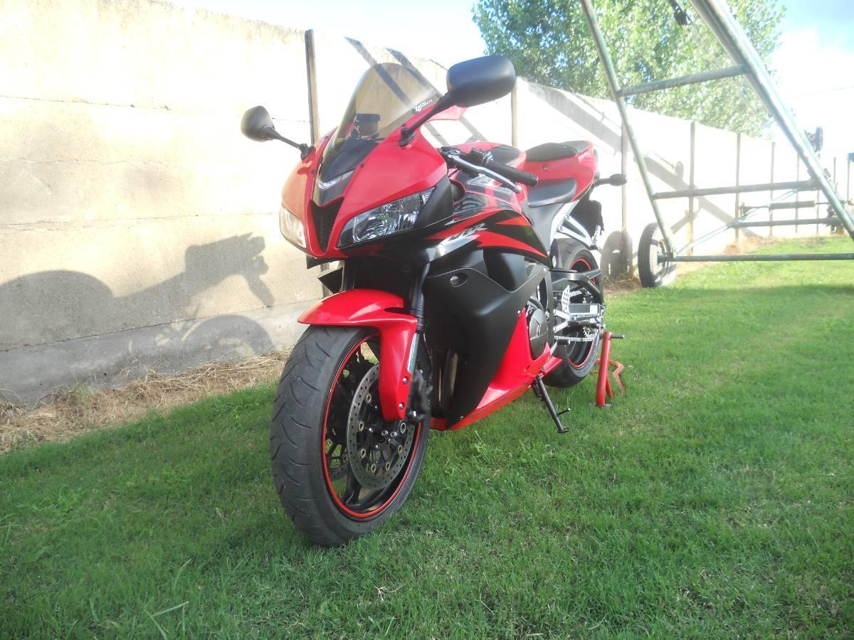 Cbr 600 Rr (no R6, Ni Zx 636, Ni Gsx, Ni Ducati)