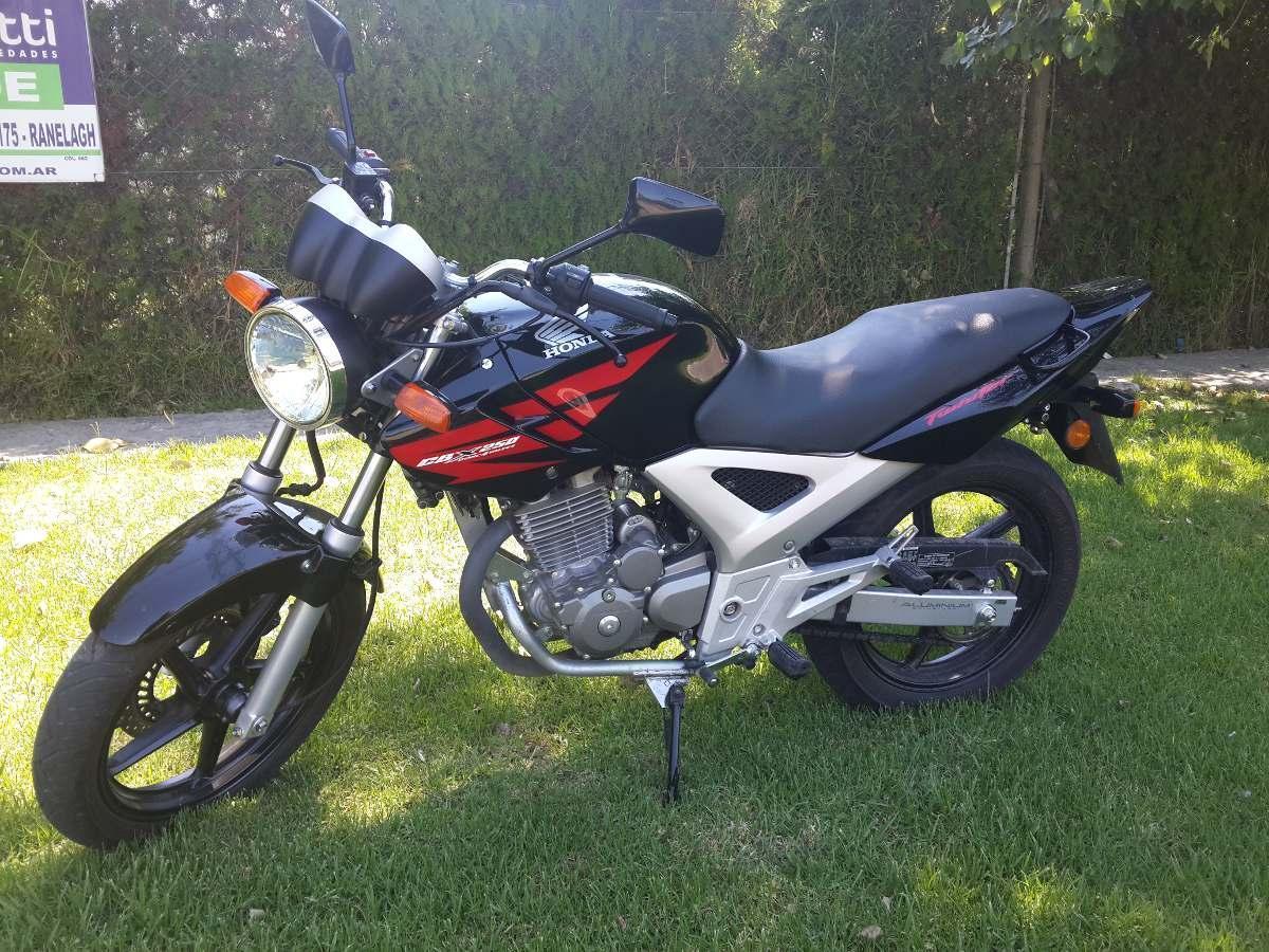 Motos Naked - Brick7 Motos