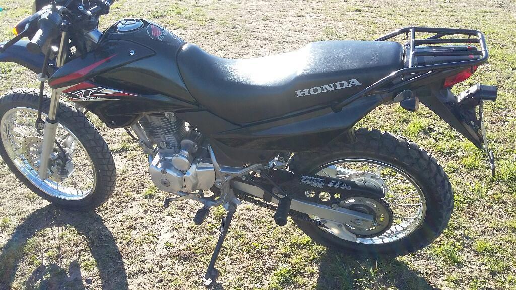Vendo Moto Honda Xr 125