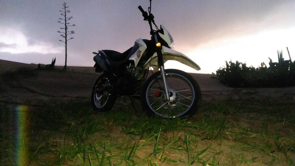 Zanella Zr 150cc 2017