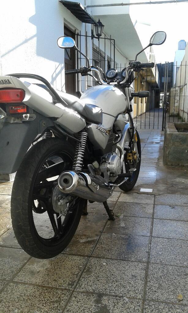 Yamaha Ybr 125 Ed Full Mod 2010
