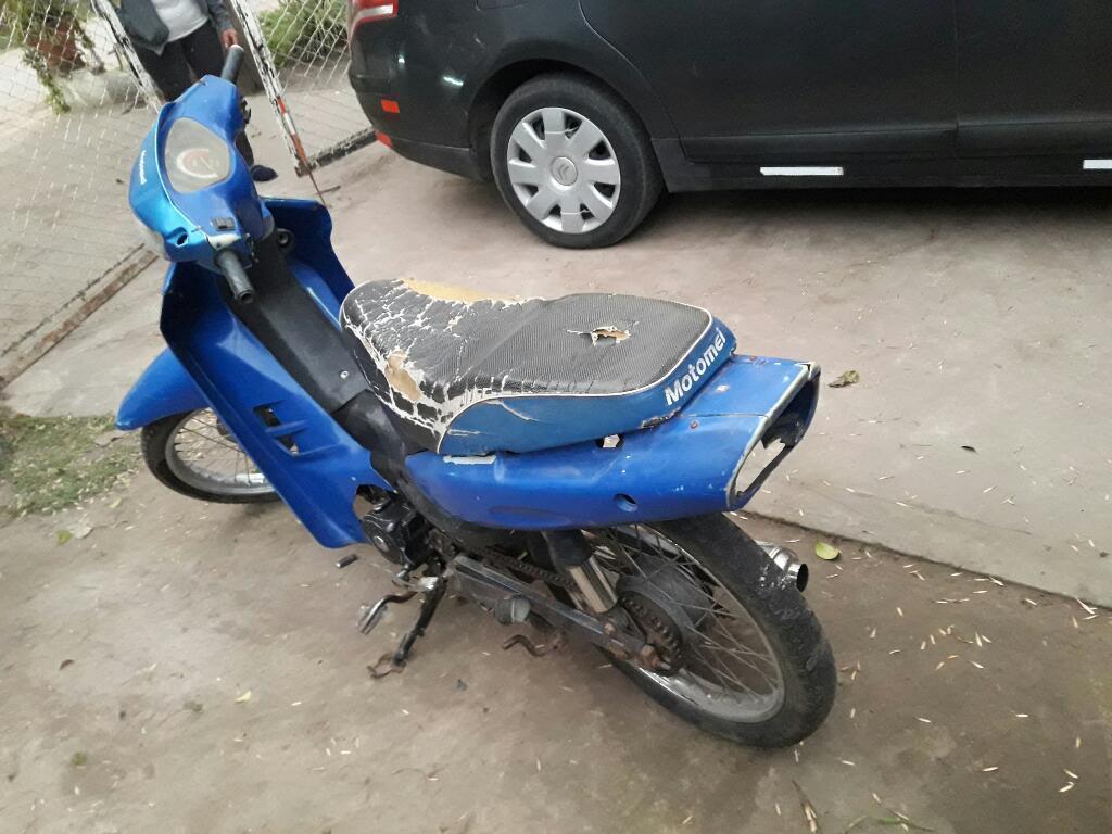 Vendo Dos Motos 110