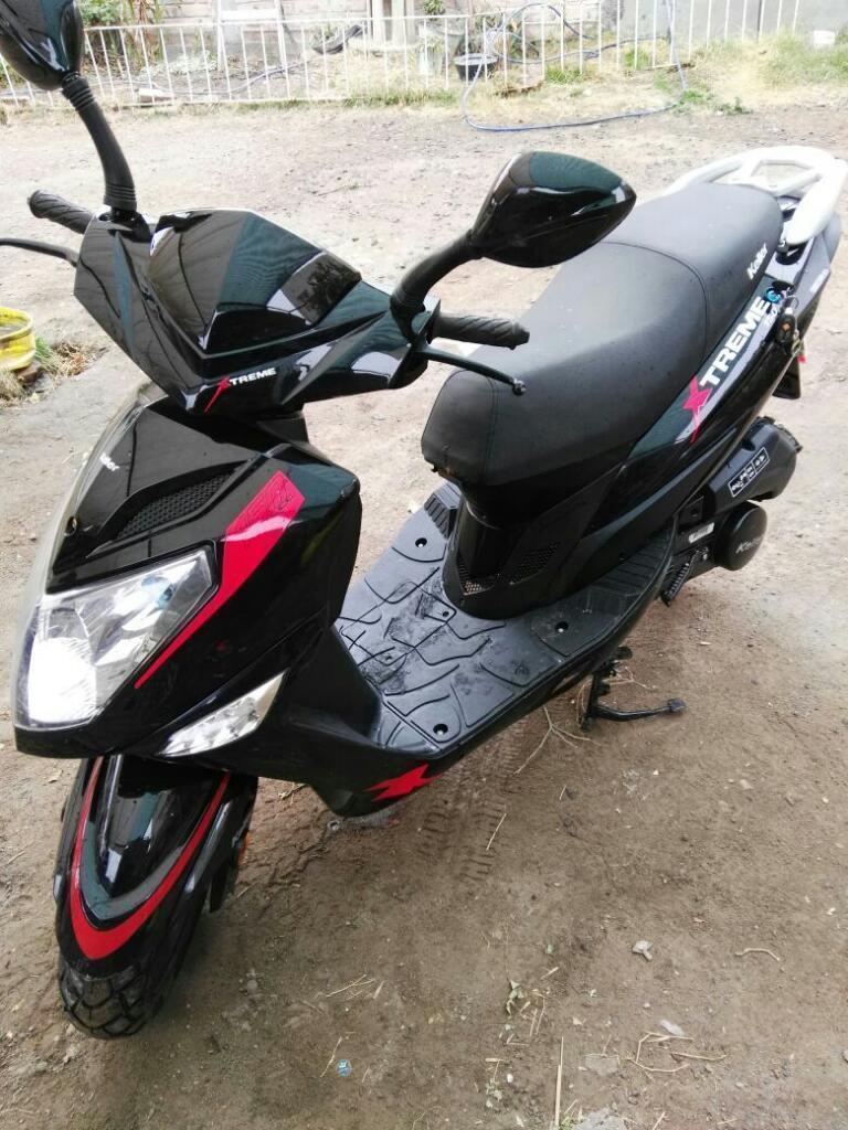 Keller Xtreme 150cc